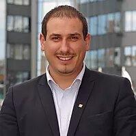 Йордан Илиев
